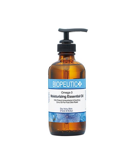 Omega 3 Moisturizing Essential Oil